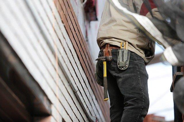 zaščitna delovna obleka